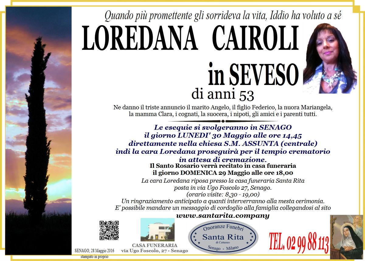 Loredana Cairoli