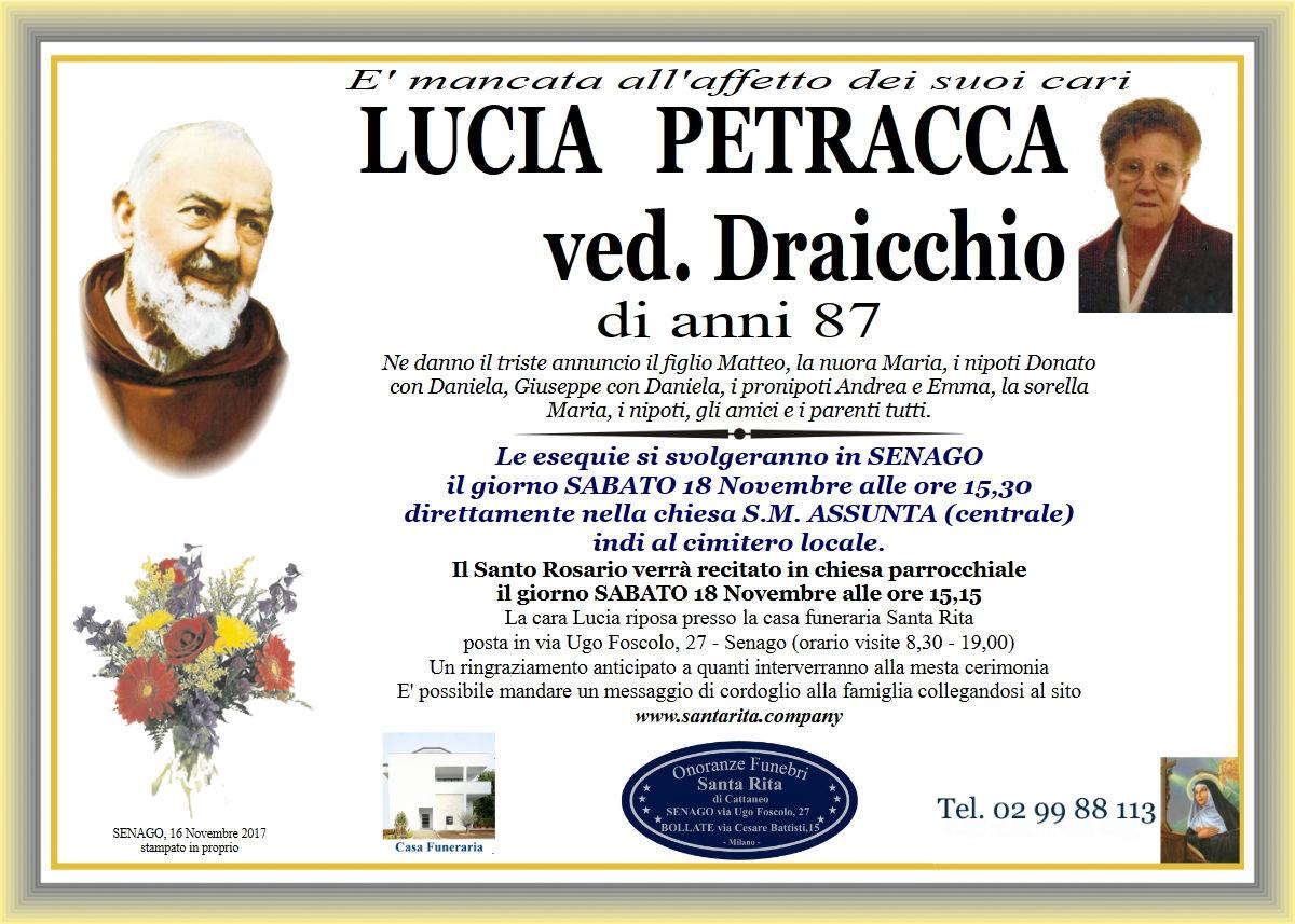 Lucia Petracca