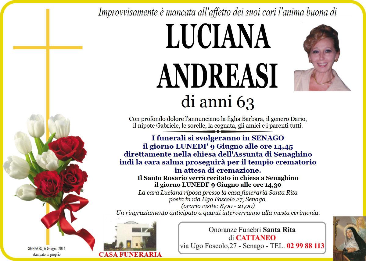 Andreasi Luciana