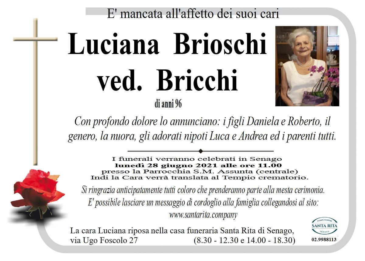 Luciana Brioschi