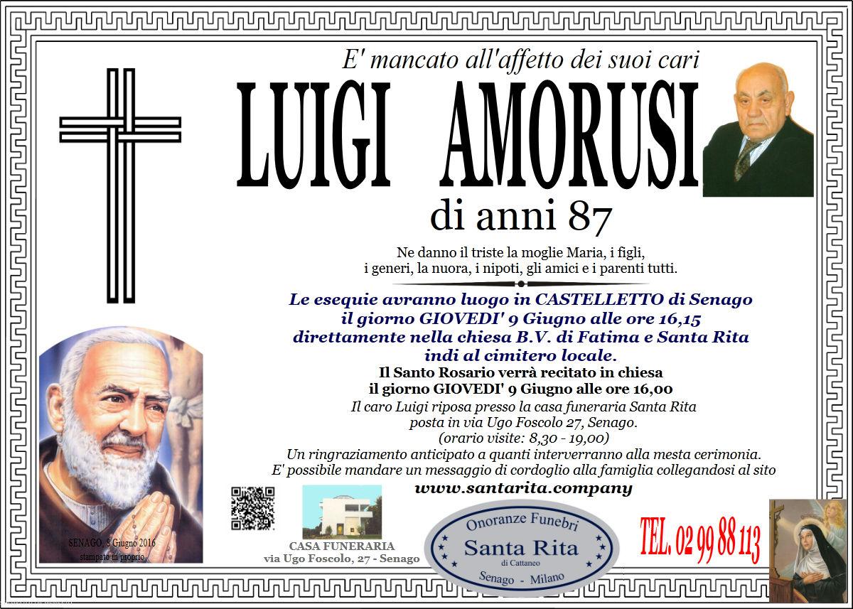 Luigi Amorusi