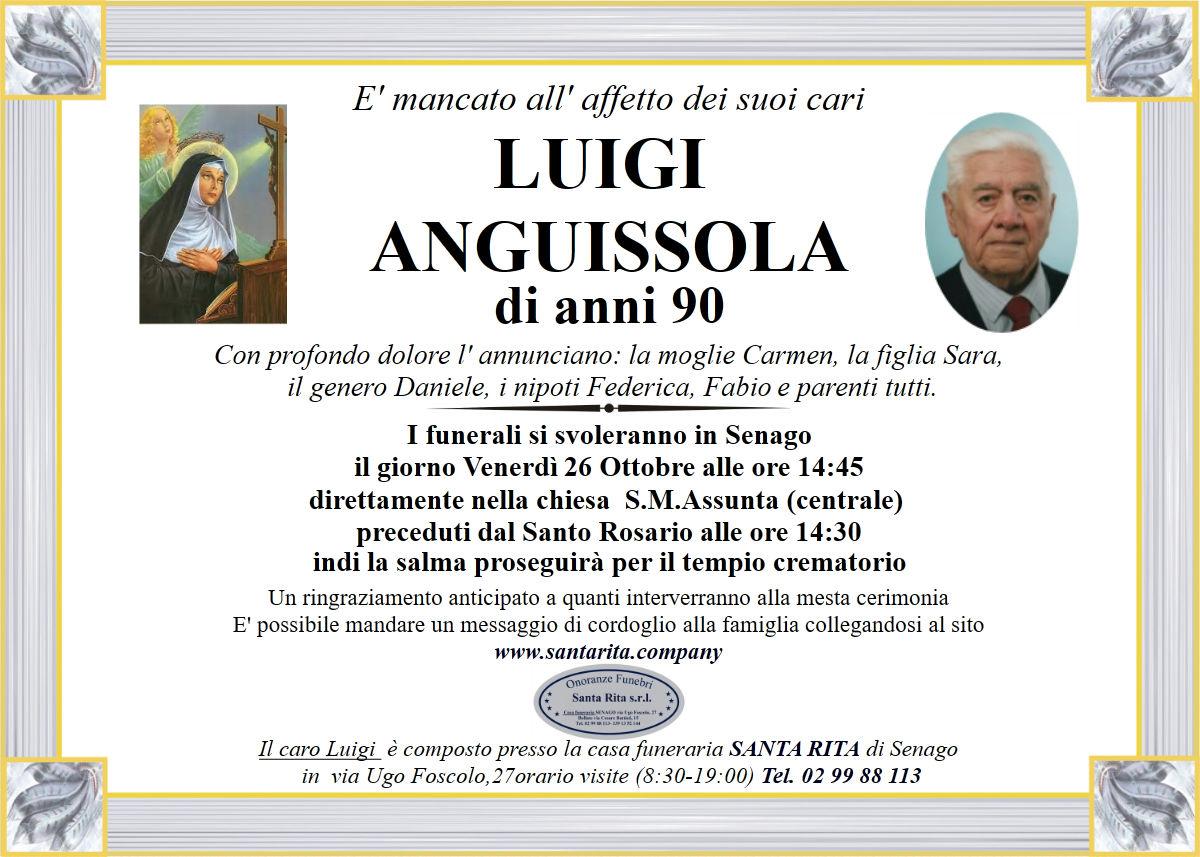 Luigi Anguissola