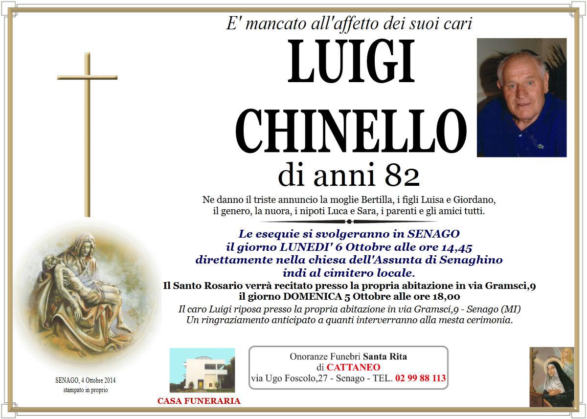Luigi Chinello