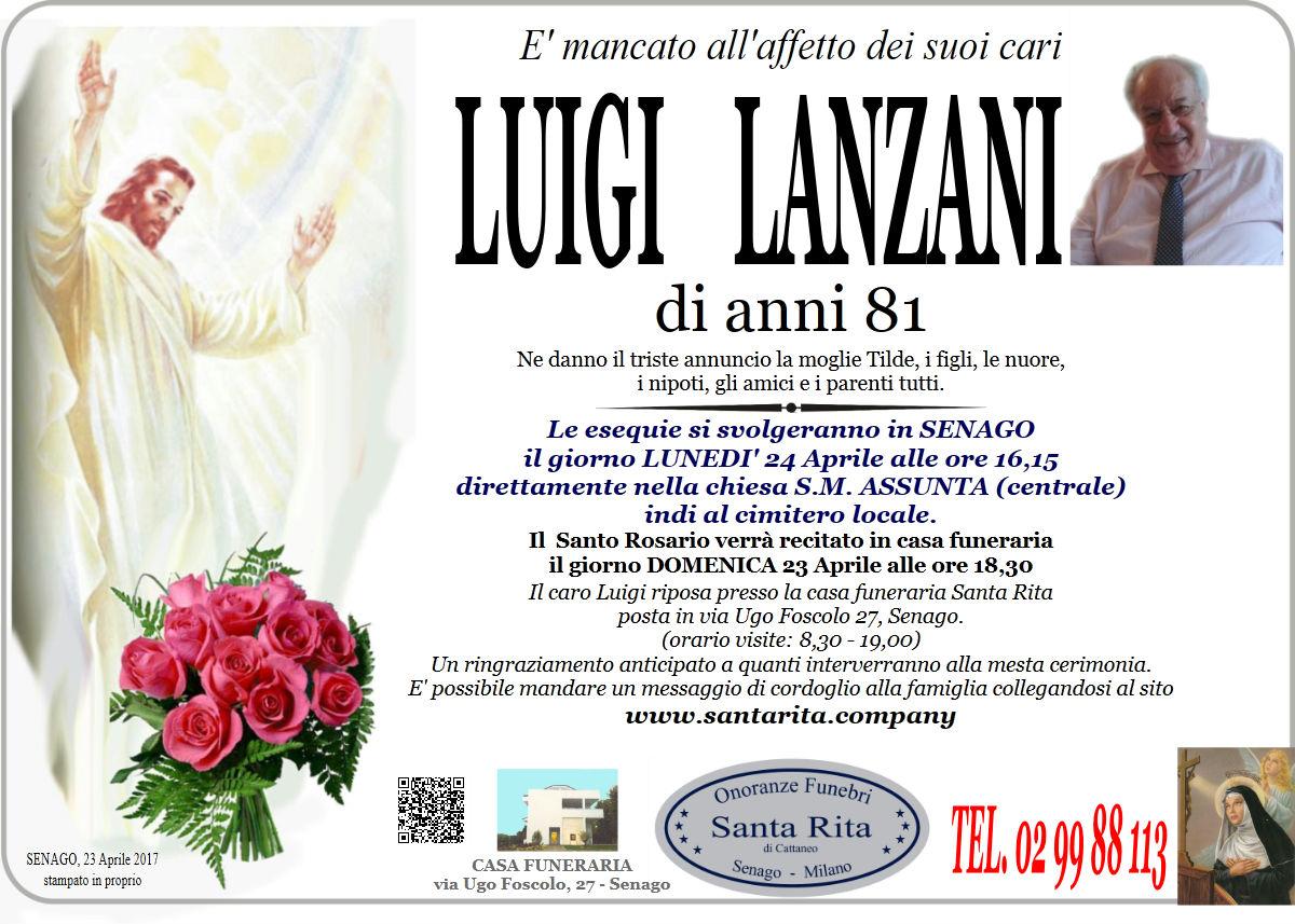 Luigi Lanzani