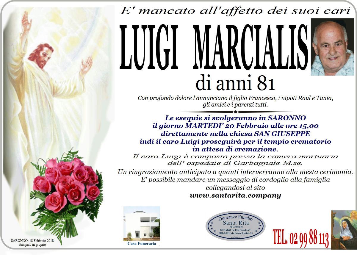 Luigi Marcialis