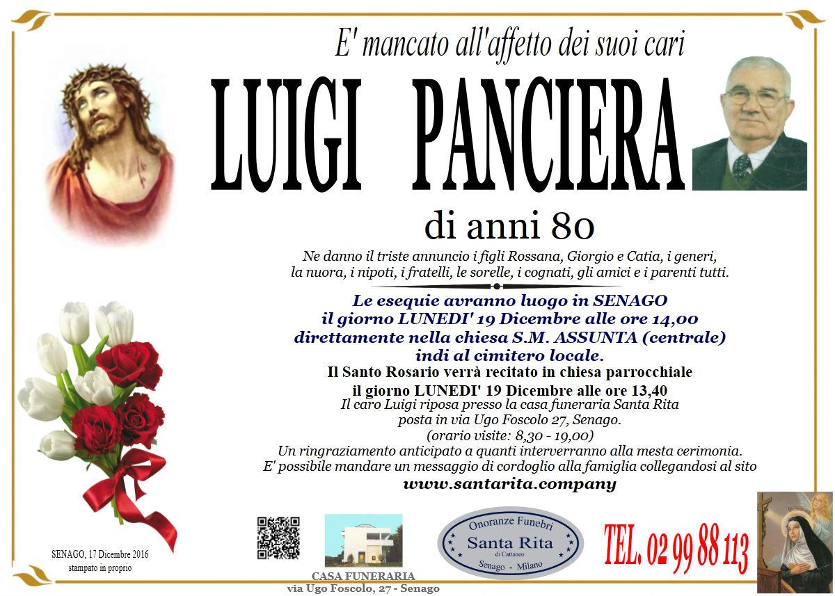 Luigi Panciera