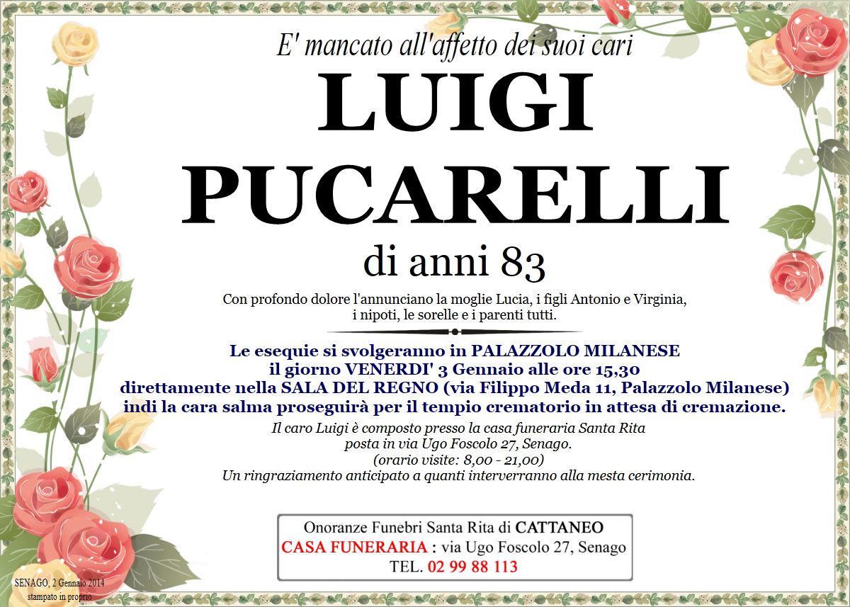 Luigi Pucarelli