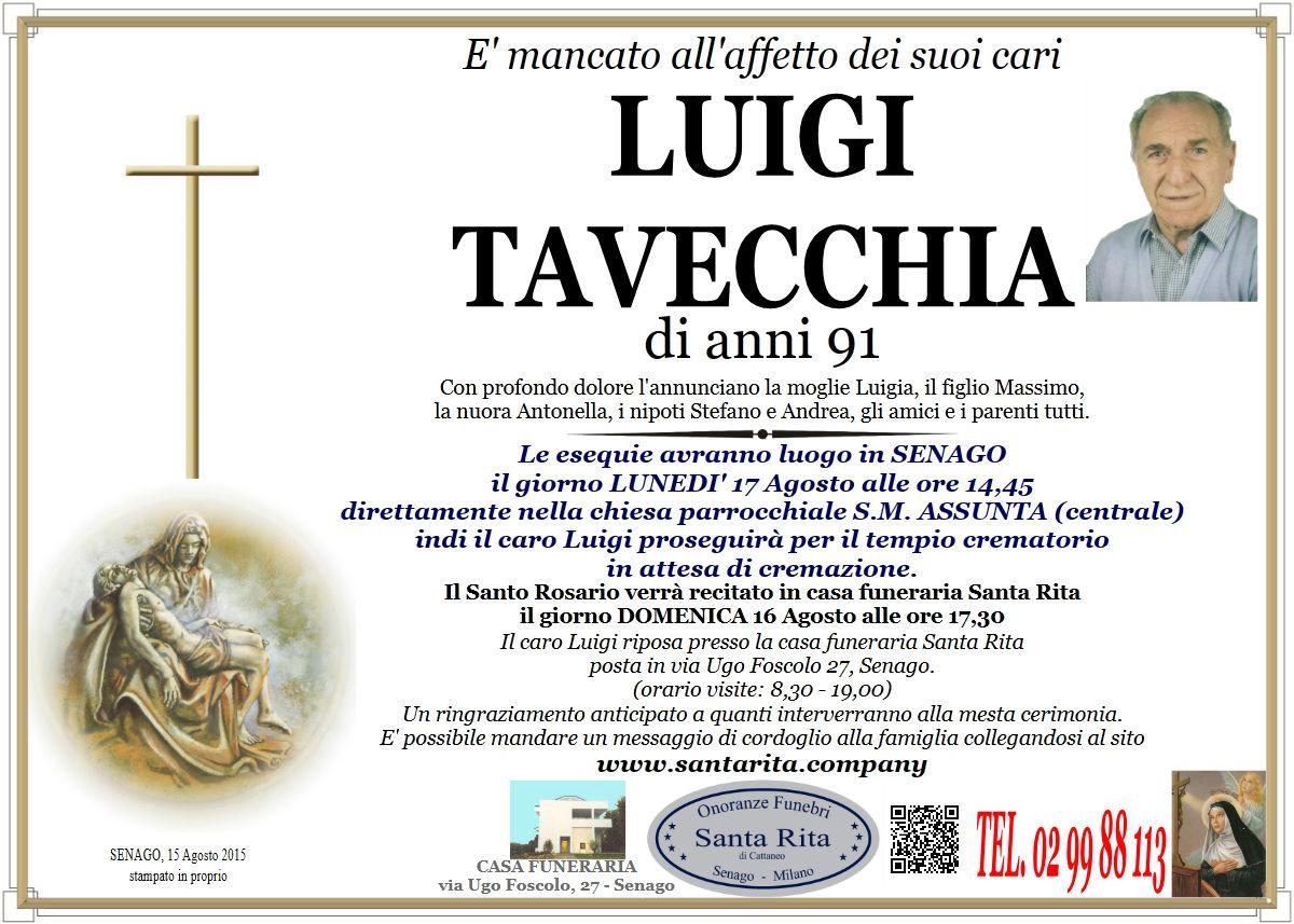 Luigi Tavecchia