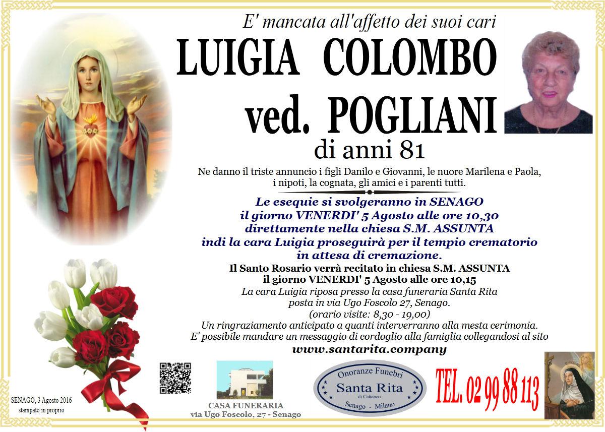 Luigia Colombo