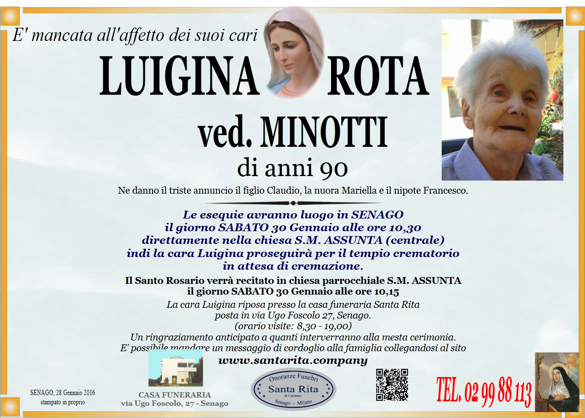 Luigina Rota