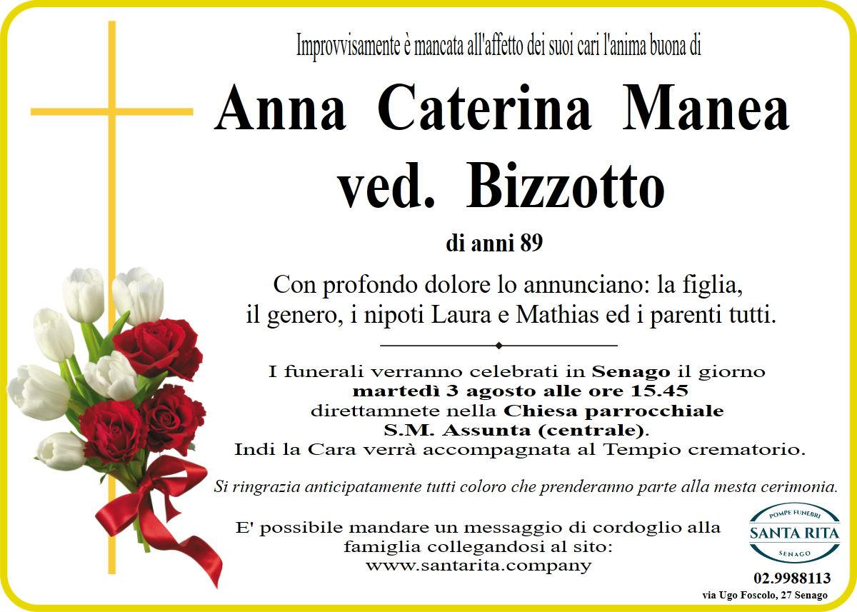 ANNA CATERINA MANEA