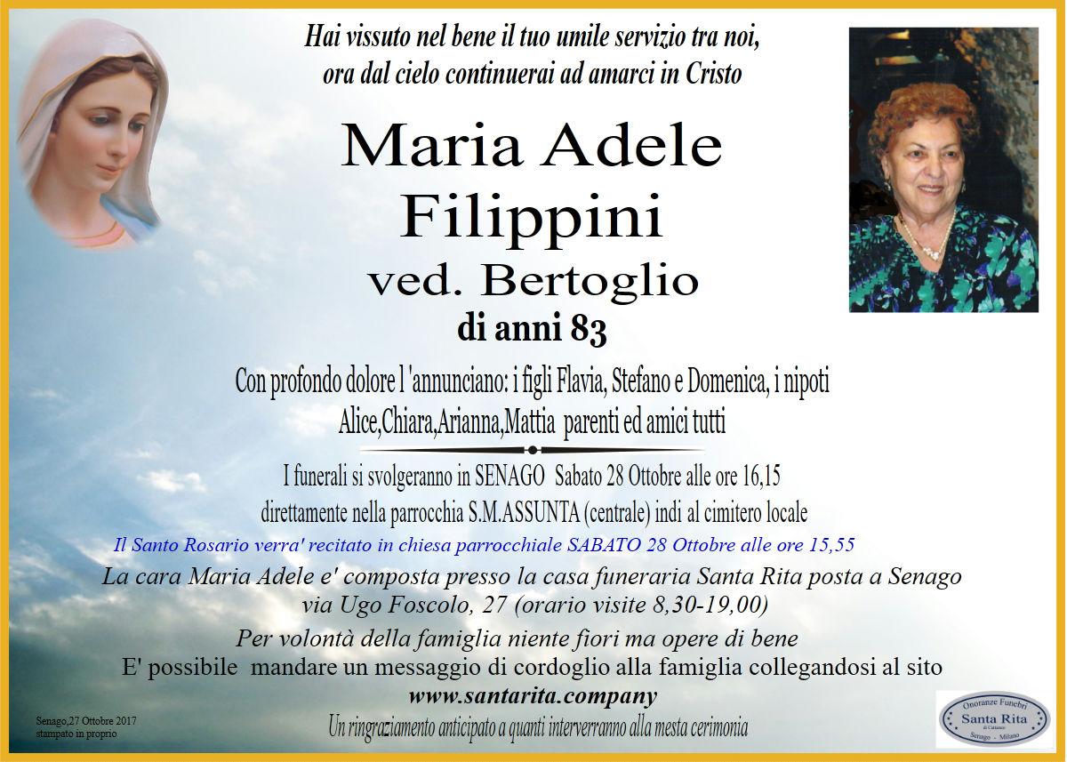 Maria Adele Filippini