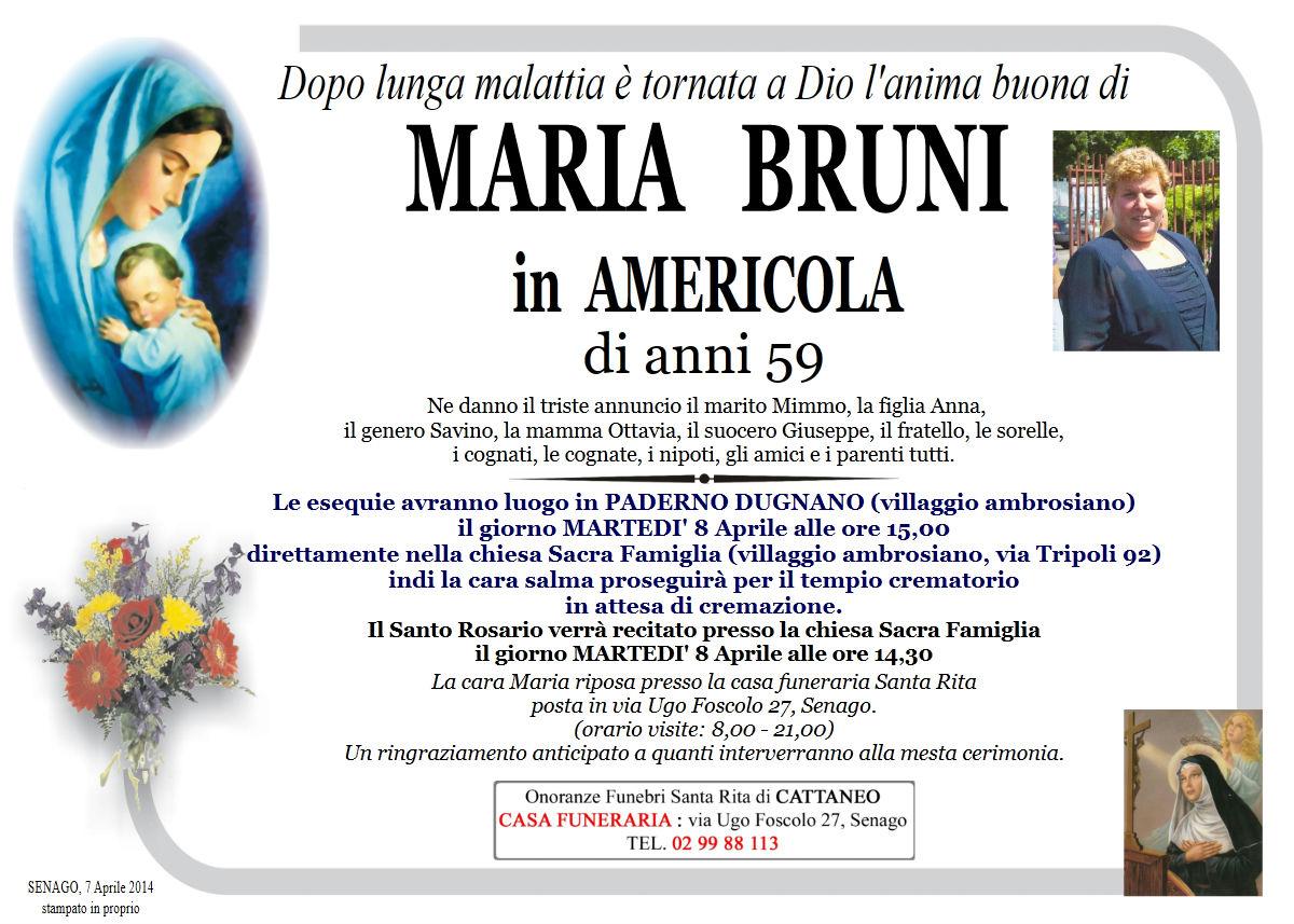 Maria Bruni
