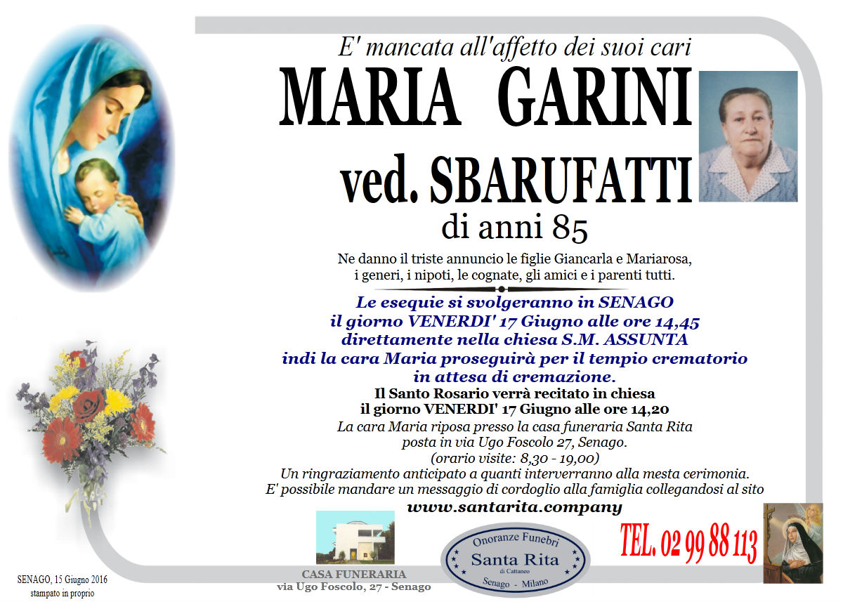 Maria Garini