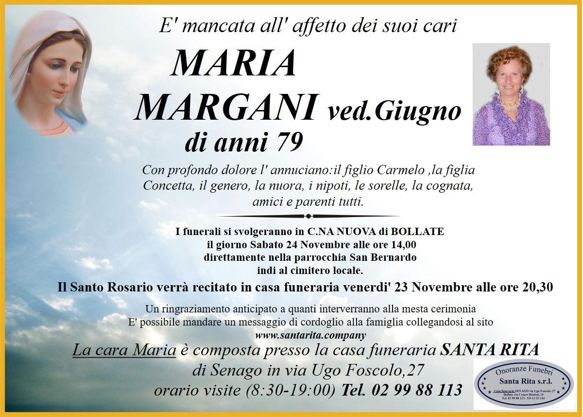 Maria Margani