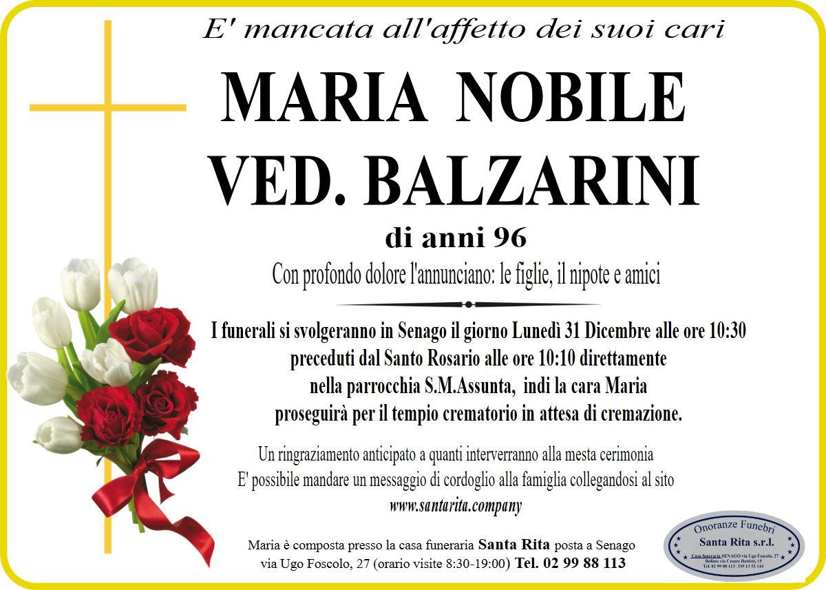 MARIA NOBILE