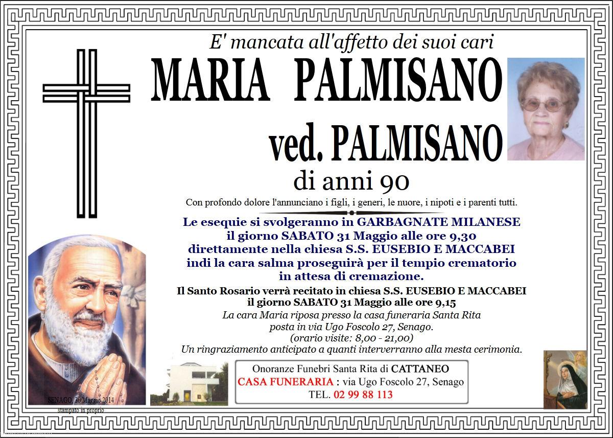 Maria Palmisano
