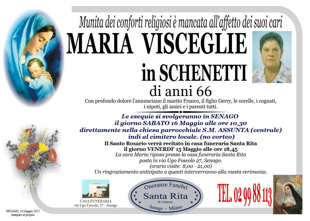 Maria Visceglie