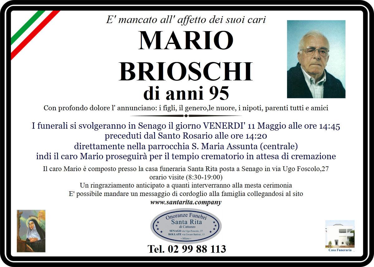 Mario Brioschi