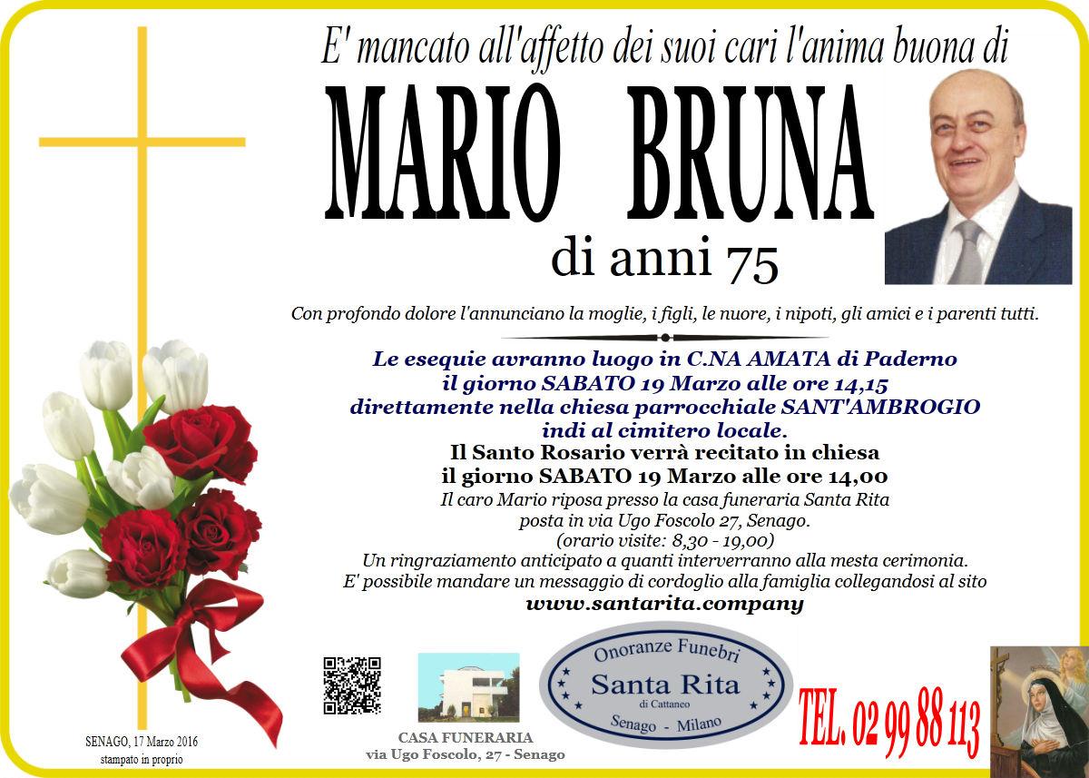 Mario Bruna