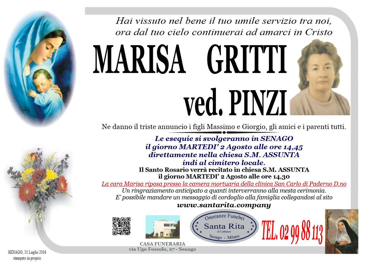Marisa Gritti