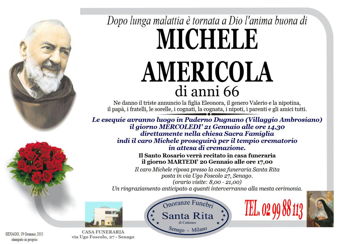 Michele Americola