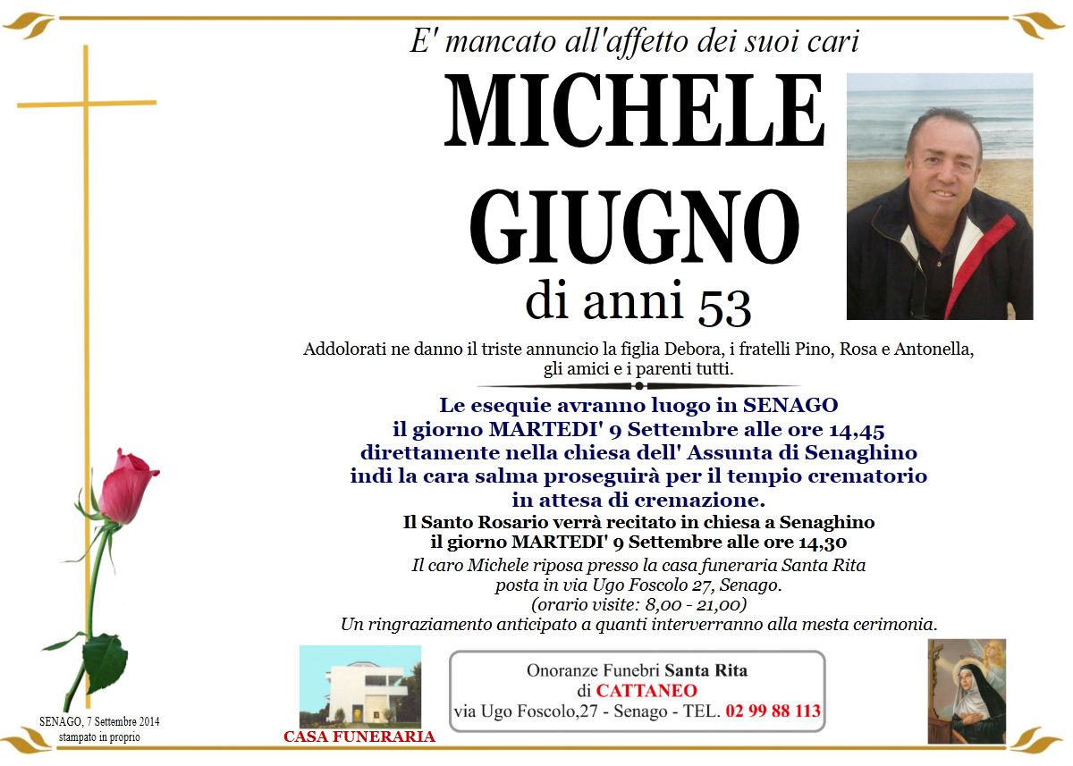 Michele Giugno