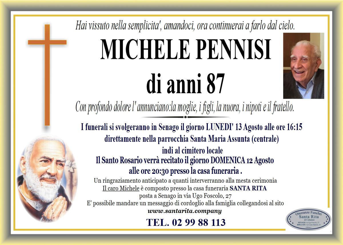 Michele Pennisi