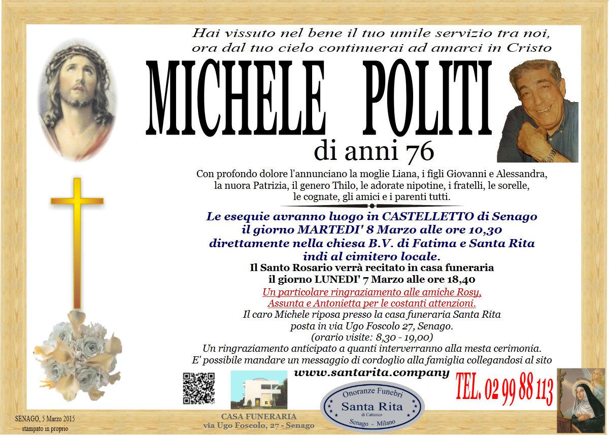 Michele Politi