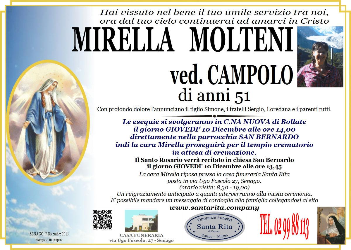 Mirella Molteni