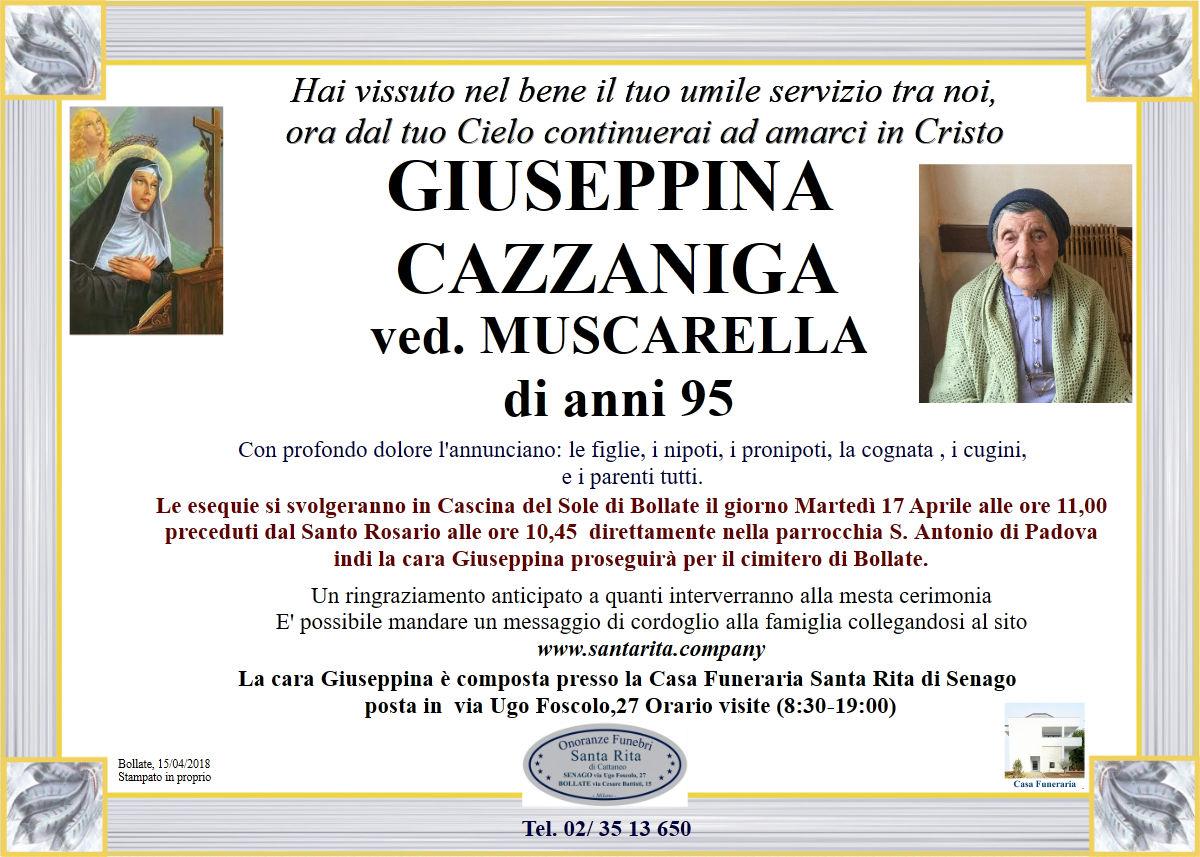 Giuseppina Cazzaniga