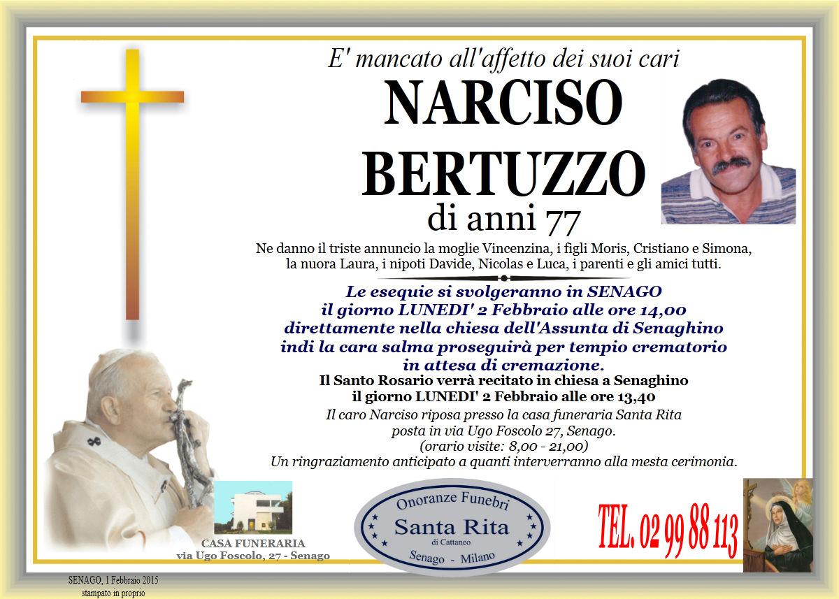 Narciso Bertuzzo