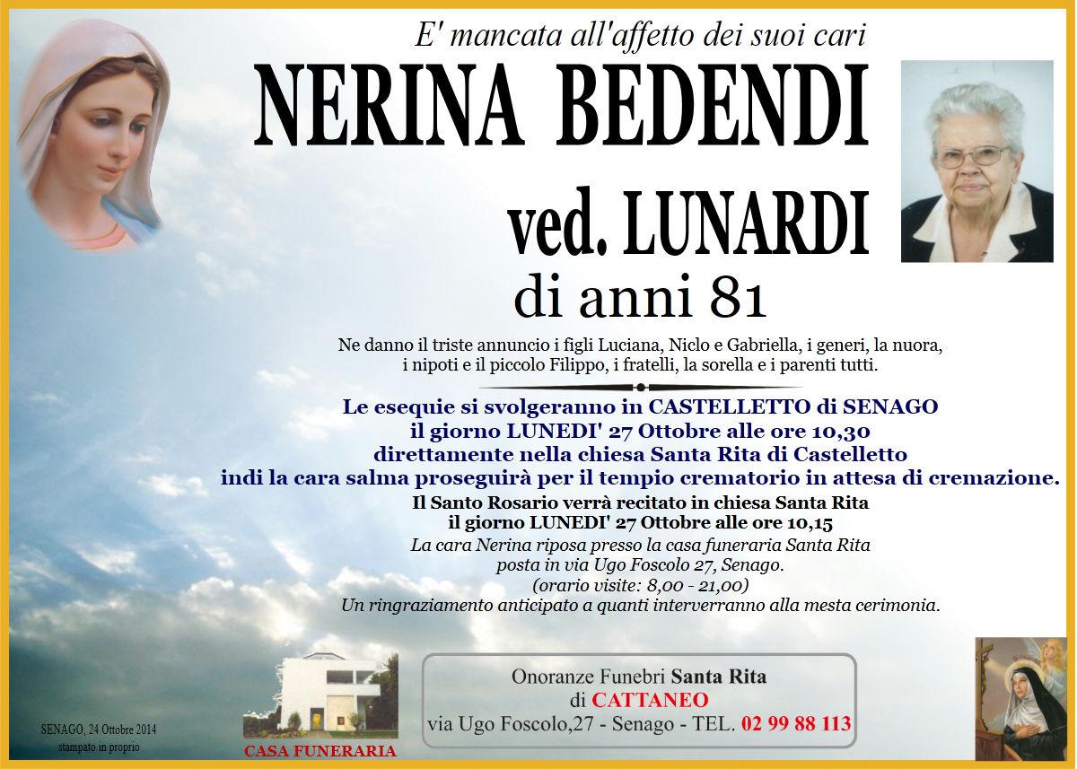 Nerina Bedendi