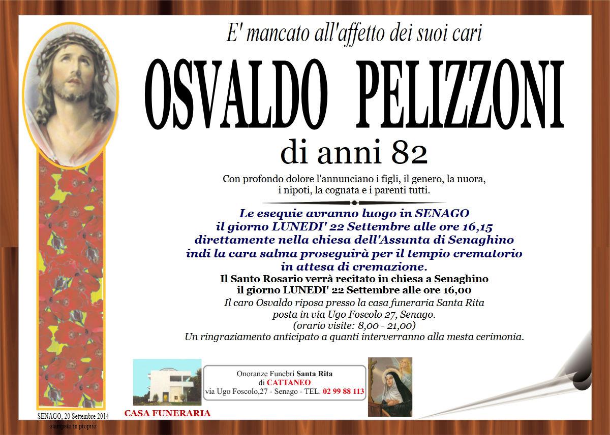 Osvaldo Pelizzoni