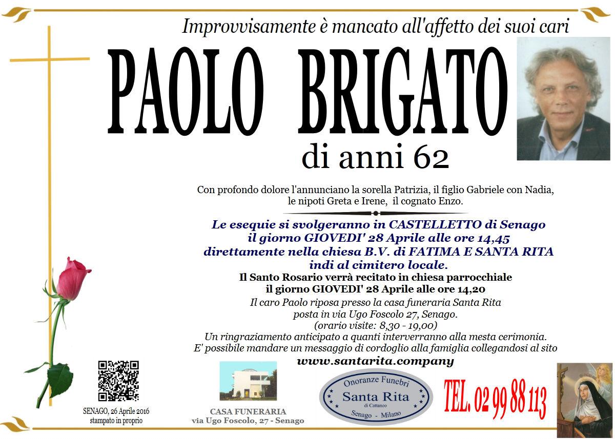 Paolo Brigato