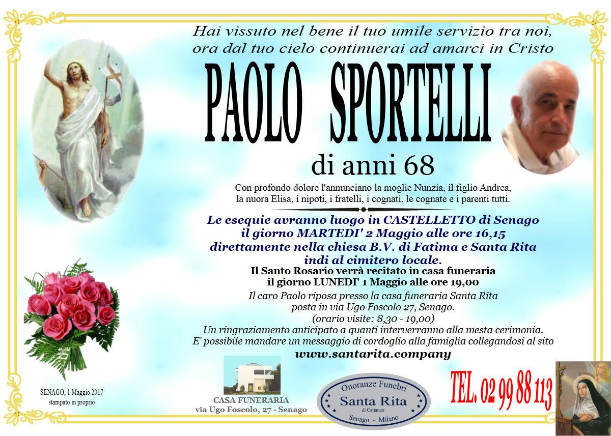 Paolo Sportelli