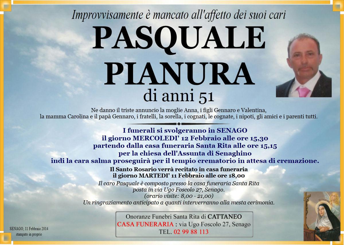 Pasquale Pianura