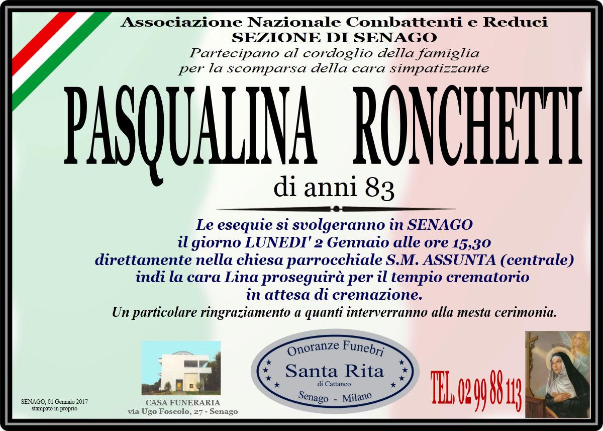 Pasqualina Ronchetti