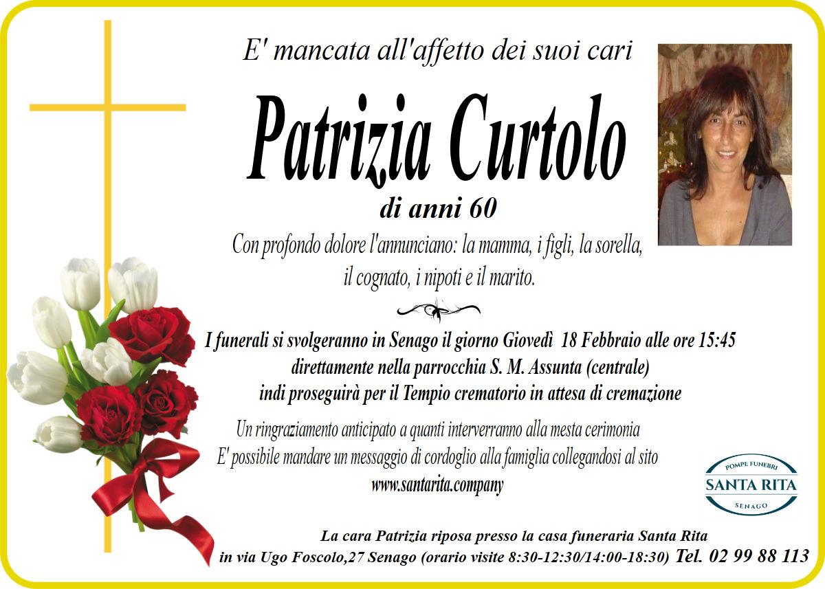 PATRIZIA CURTOLO