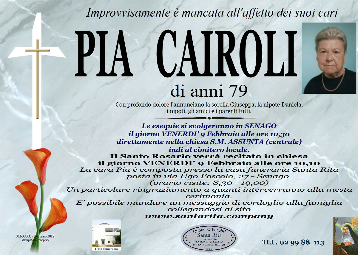 Pia Cairoli