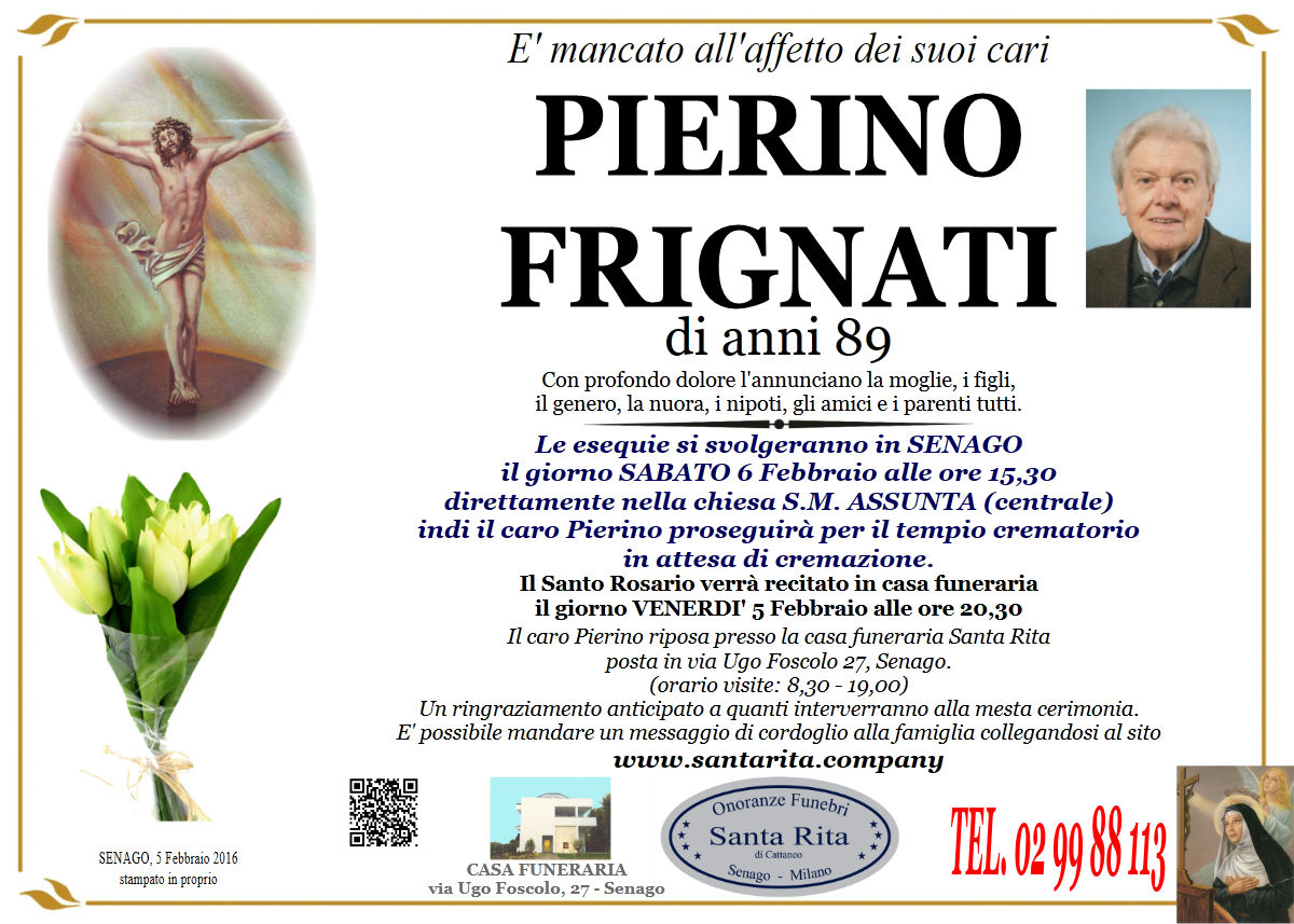 Pierino Frignati