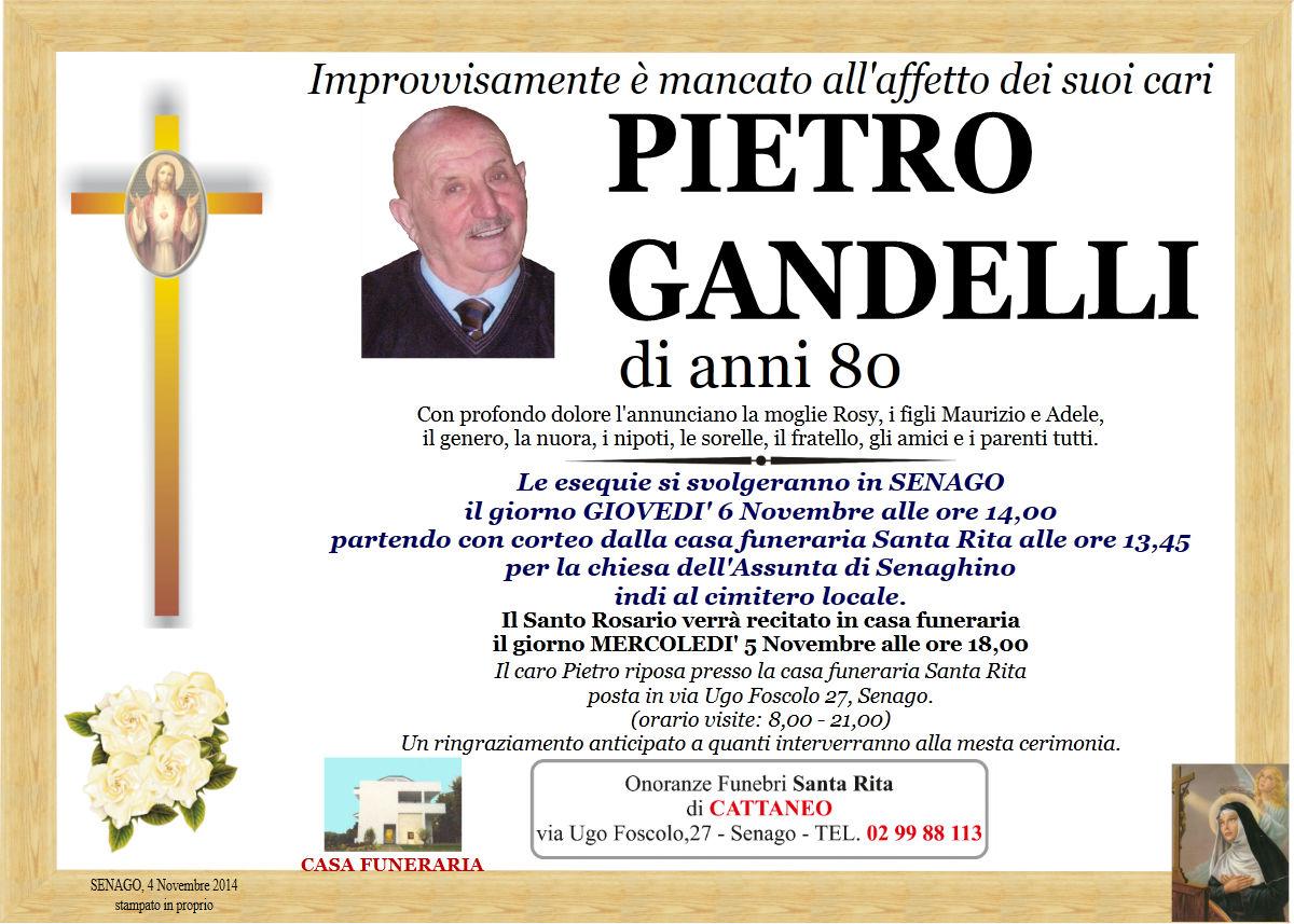 Pietro Gandelli