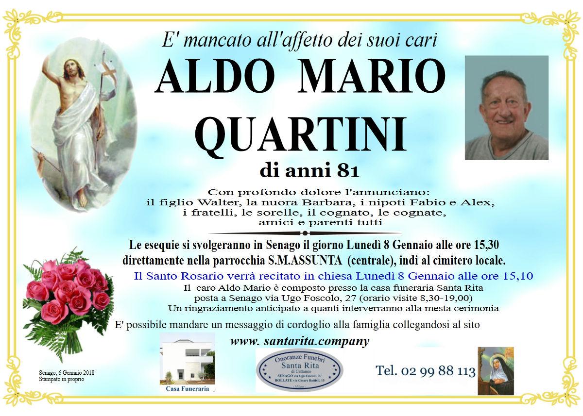 Aldo Mario