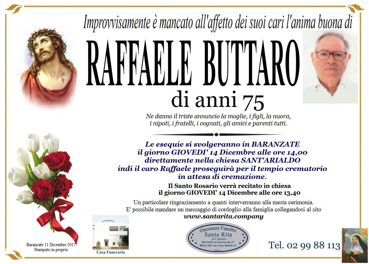 Raffaele Buttaro