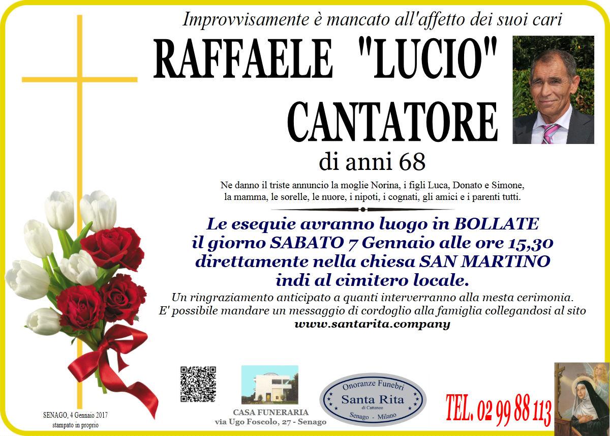 """Raffaele """"Lucio"""""""