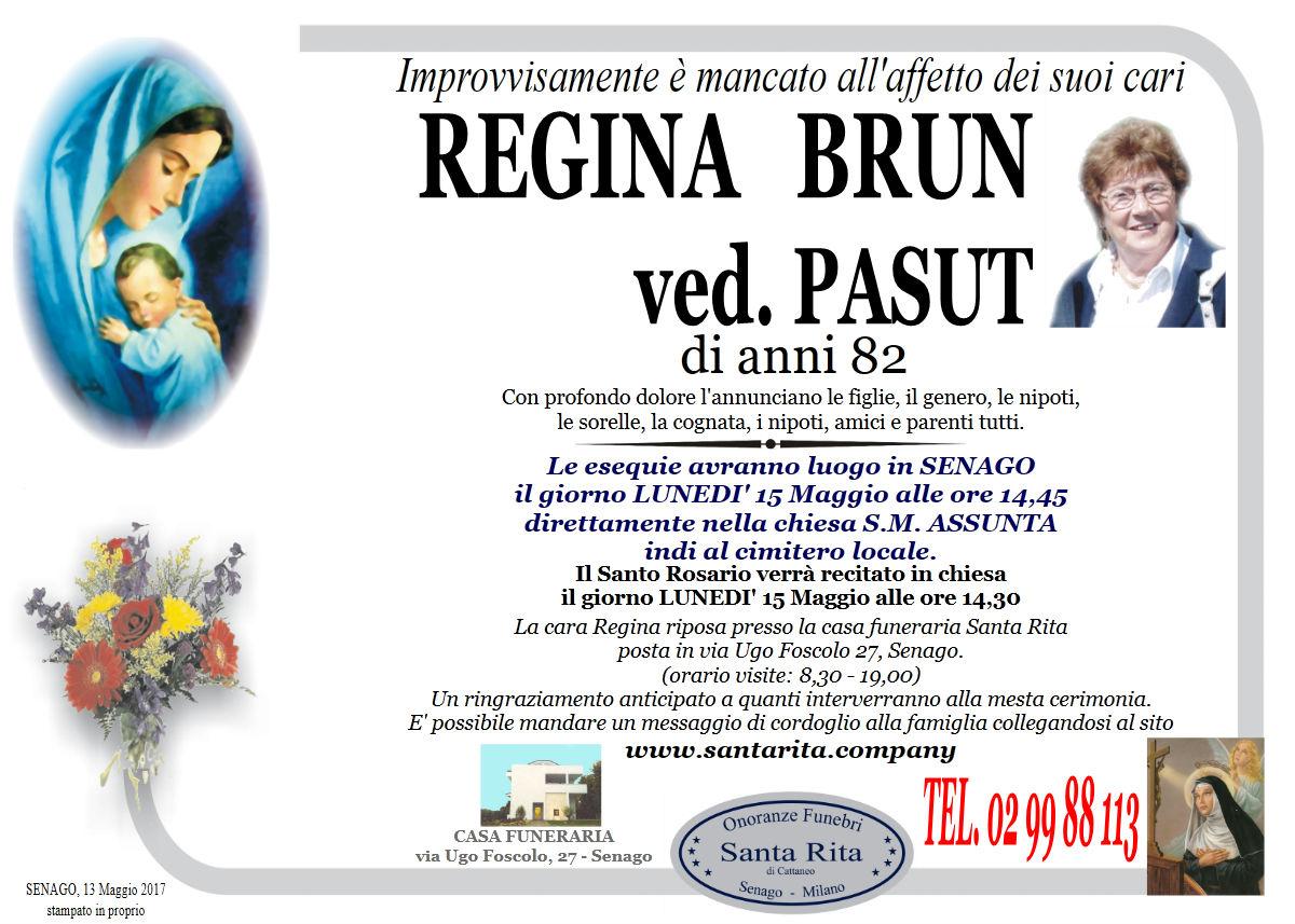 Regina Brun
