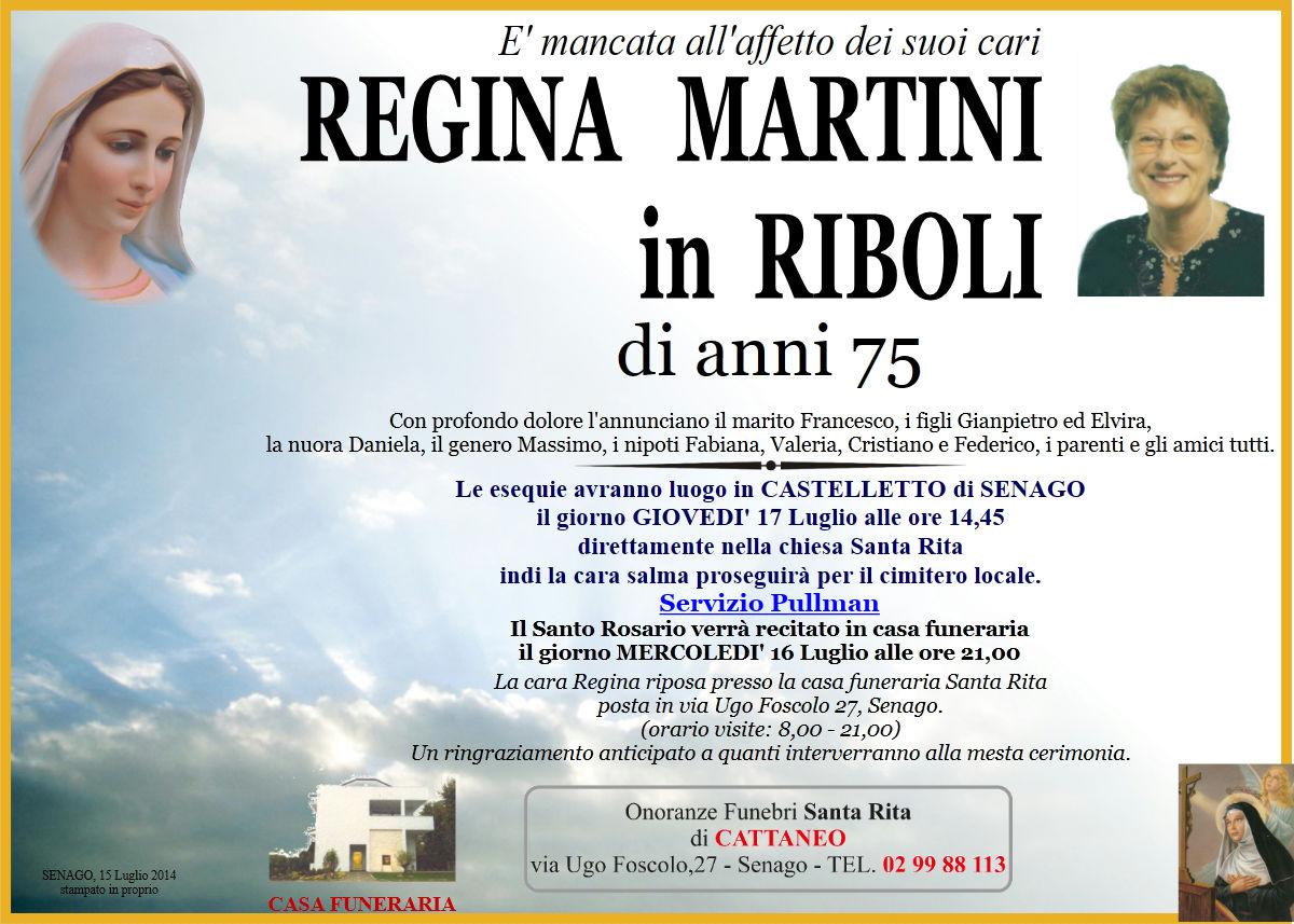 Regina Martini