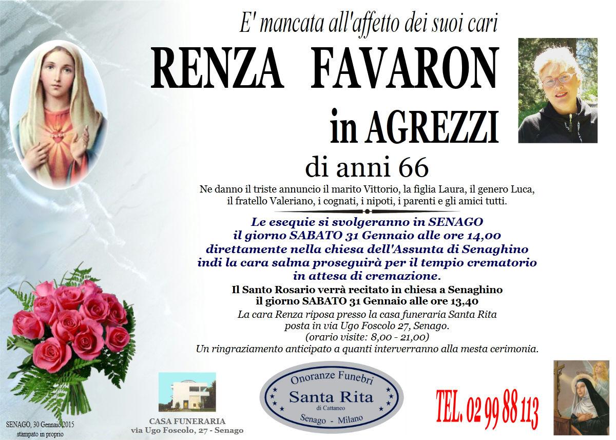 Renza Favaron
