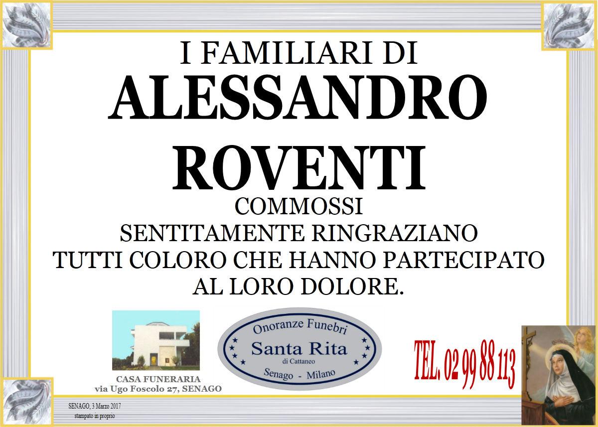 Alessandro Roventi