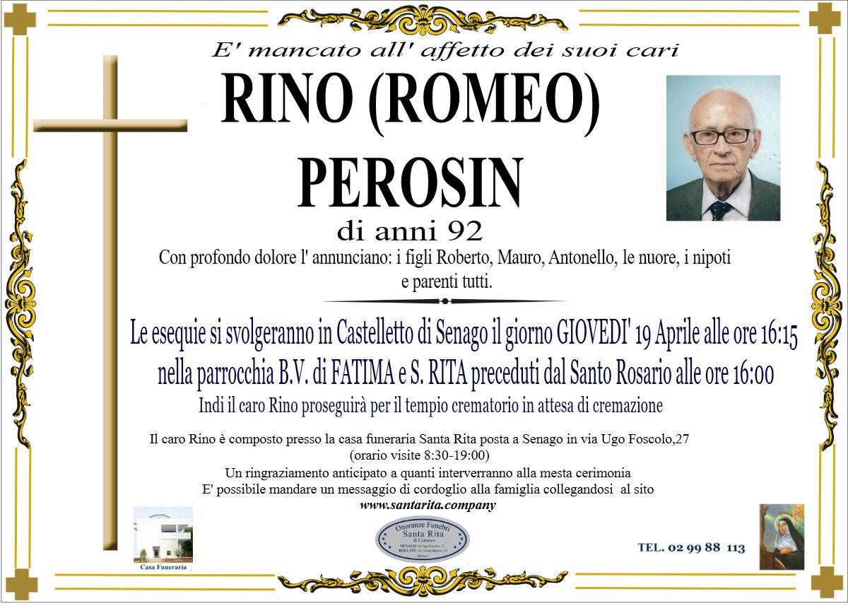 Rino Perosin